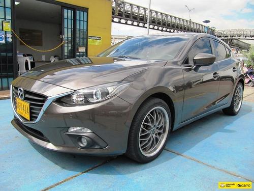 Mazda 3 Touring 2000cc At Aa