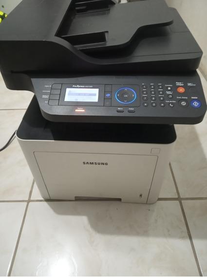 Multifuncional Samsung M3375 (repasse)