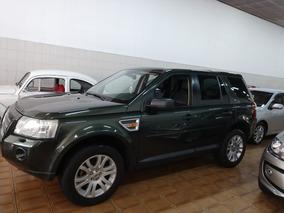 Land Rover Freelander 2 4x4 Hse I 6 3.2 Aut 07 Zm Automóveis