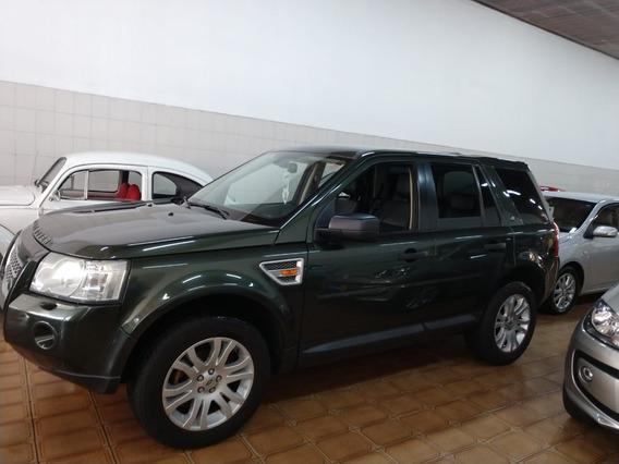 Land Rover Freelander 2 4x4 Hse I 6 3.2 Aut 07 Lm Automóveis