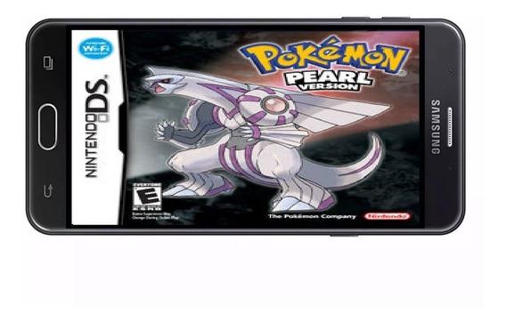 Pokemon Pearl De Nintendo Ds Para Tu Android Y Pc
