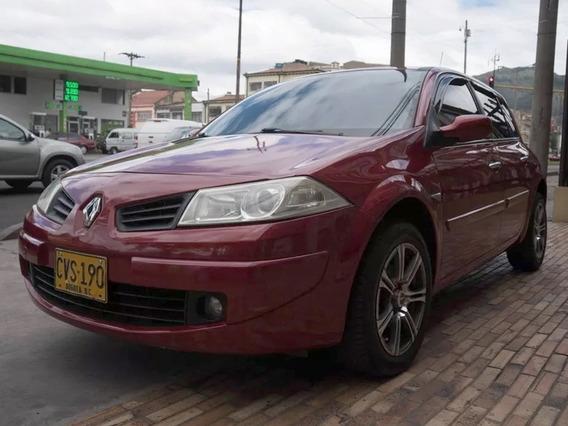 Renault Megane Ii Hatch Back