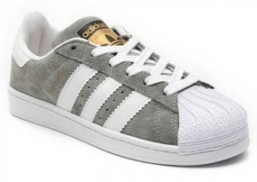 adidas Superstar Unissex Foundation (kit 2 Pares) Apenas