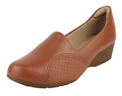 Sapato Modare Ultraconfortonude Promocao