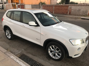 Bmw X3 3.0 Xdrive28ia Top At