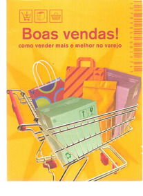 Boas Vendas - Sebrae - 2007