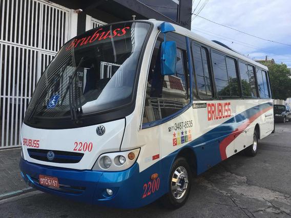 Micro Onibus 2009 Completo
