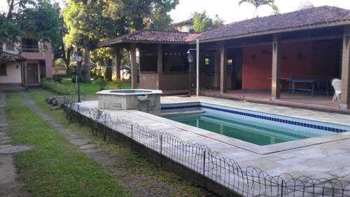 Casa Em Condomínio-à Venda-vargem Grande-rio De Janeiro - Tccn30140