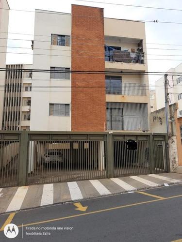 Apartamento 2 Dormitórios Para Locação Em São José Do Rio Preto, Jardim Panorama, 2 Dormitórios, 2 Banheiros, 1 Vaga - Alug011ap_1-1940204