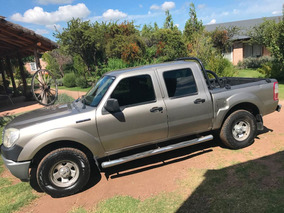 Ford Ranger Xl Plus 4x2 3.0