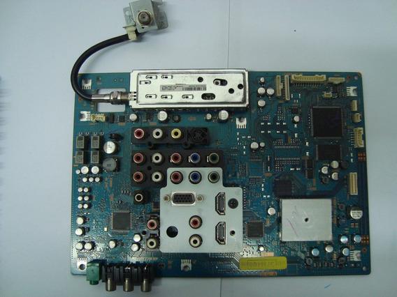 Placa Principal Klv-37400a, Tv Lcd Sony
