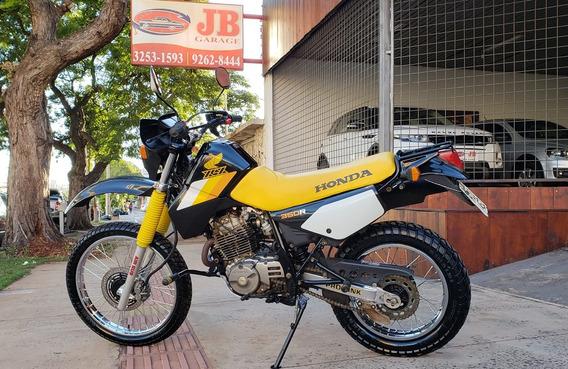 Honda Xlx 350r 1987 1987