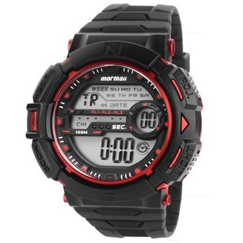 Relógio Masculino Mormaii - Mo1069ap/8r