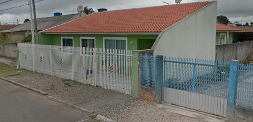 Casa Com 5 Dormitórios À Venda Com 500m² Por R$ 390.000,00 No Bairro Guatupê - São José Dos Pinhais / Pr - Eb+4164