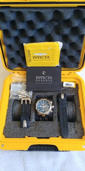 Relógio Invicta Reserve Venom 1539 Masculino
