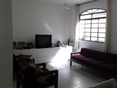 Casa Residencial À Venda, Itapoã, Belo Horizonte - . - Ca0132