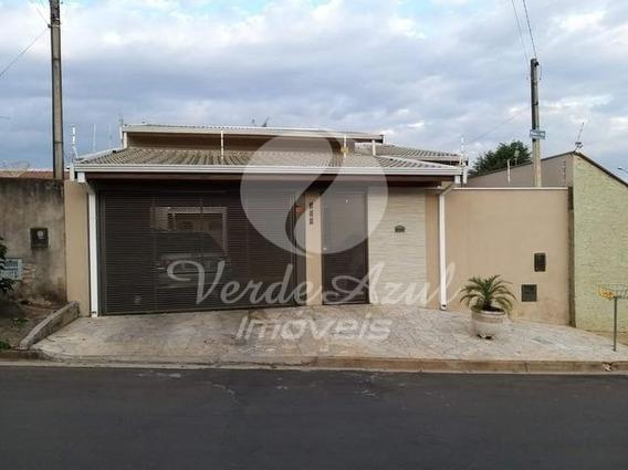 Casa À Venda Em Jardim Monte Das Oliveiras - Ca006363