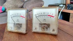 Potenciômetro Sinal Audio Vu - Tape Deck Ctf7171 Pioneer