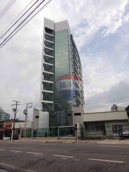 Sala Comercial Marco Business Center, Marco, Belém. - Sa0037