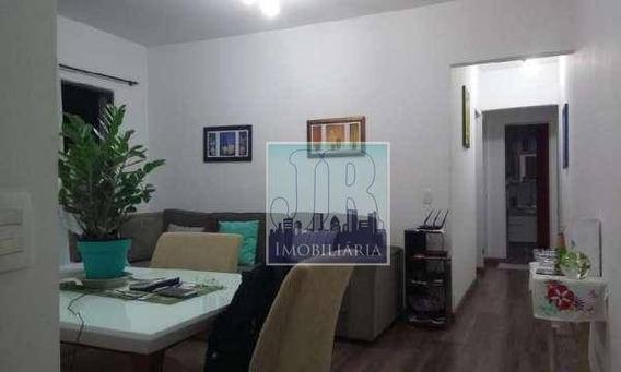 Apartamento Com 2 Dormitórios Para Alugar, 60 M² Por R$ 1.400/mês - Jardim Independência - Embu Das Artes/sp - Ap0305