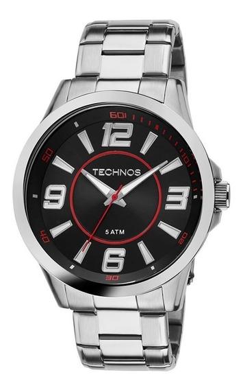 Relógio Masculino Technos Analógico Esportivo 2036lnw/1r