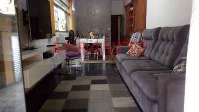 Sobrado Em Vila Guilherme - São Paulo, Sp - 317921