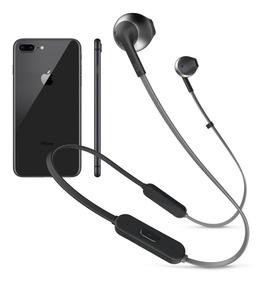 Fone Jbl Bluetooth Tune 205bt Original T205 Bt Bluetooth+nf