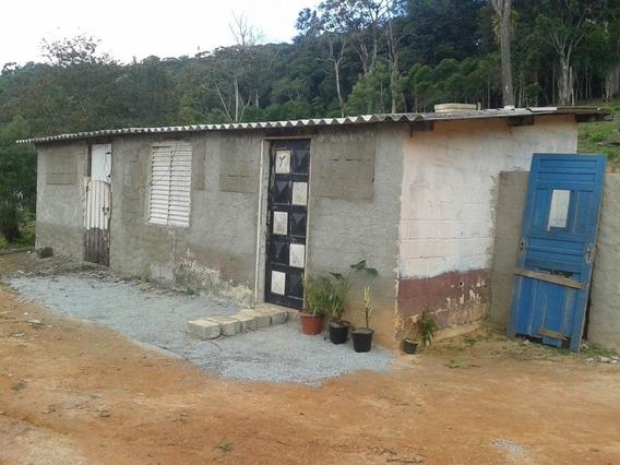 Juquitiba/chácara P/moradia/ac/entrada/auto/ref:04950