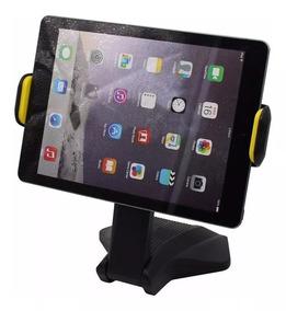 Suporte De Mesa Universal Para Tablets iPad De 7 À 15 Pol