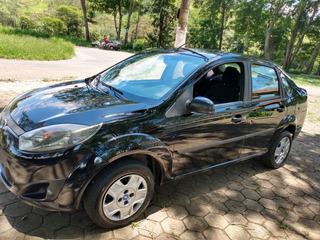 Ford Fiesta Sedan 1.6 Fly Flex 4p 2011