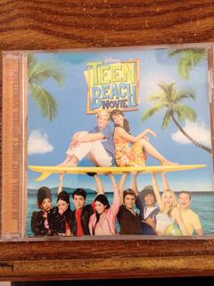 Disco Teen Beach Movie