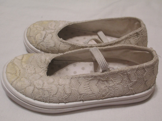Zapatos Chatitas Mimo Co Usados Nro25 Barracas