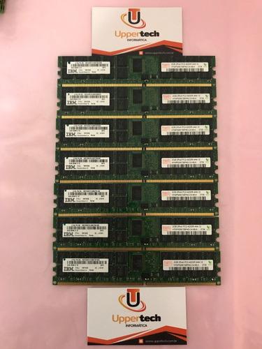 Imagem 1 de 1 de Memória Servidor Ibm Kit 14gb  (pn: 16r1530)