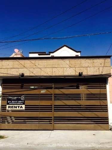 Renta De Casa En Apodaca