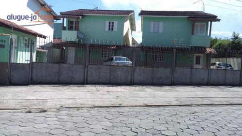 Imagem 1 de 14 de Casa À Venda, 40 M² Por R$ 230.000,00 - Martim De Sá - Caraguatatuba/sp - Ca3817