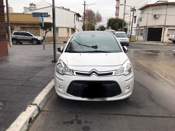 Citroën C3 1.6 Exclusive Pack Myway Vti 115cv 2013