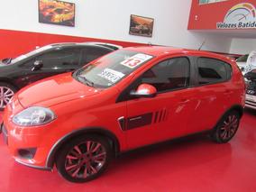 Fiat Palio 1.6 16v Sporting Flex 5p 2013 Ipva 2018 Pago