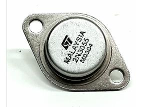Transistor 2n3055 St Malaysia