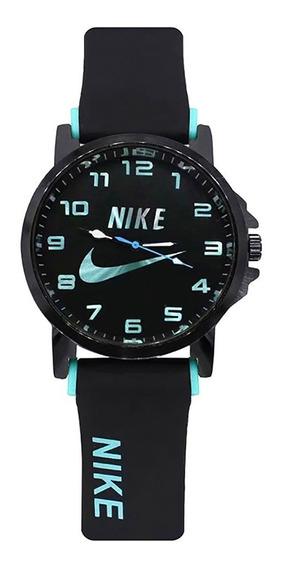 Relógio Masculino Nike Analógico