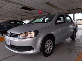 Volkswagen Gol Sedan Cl Aire