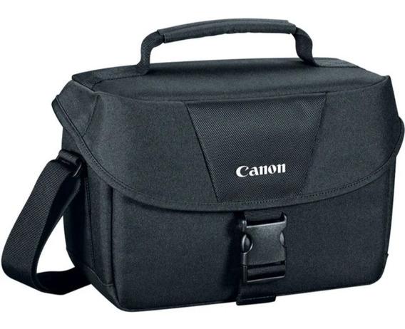 Bolsa De Ombro Canon Para Câmera E Acessórios