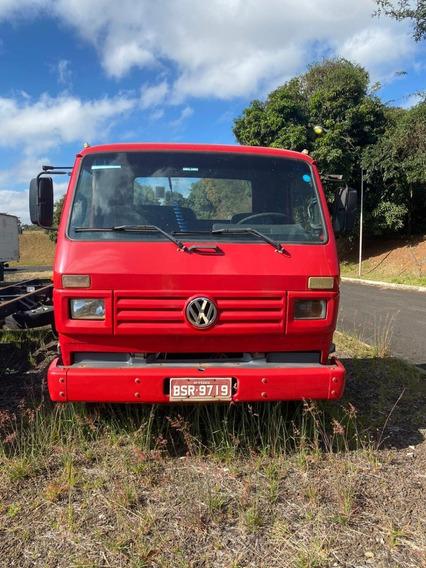 Caminhão Vw 8.140