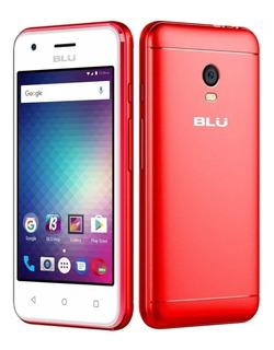 Celular Blu Dash L3 D931l Dual Chip 8gb