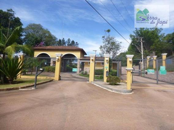 Terreno À Venda, 5123 M² Por R$ 350.000,00 - Fazenda Campo Verde - Jundiaí/sp - Te0437
