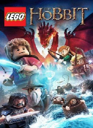 Lego The Hobbit ( Mídia Física ) Pc