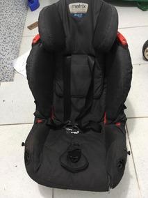 Cadeira Auto Burigotto Matrix Evolution 0 A 25 Kg