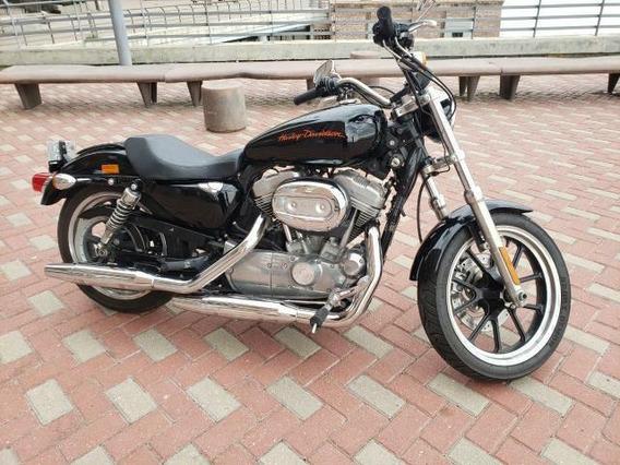 Harley Davidson Sporter Coustom 883