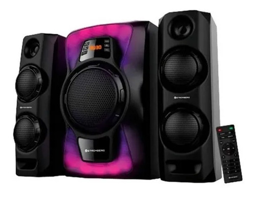 Home Theater 2.1 Stromberg Carlson Htg-802 Blueeoth Aux
