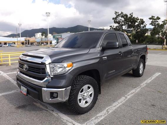 Toyota Tundra Blindado