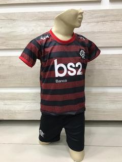 Conjunto Infantil Brasileiros E Europeu